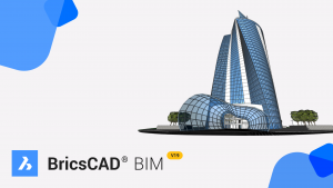 BricsCAD® BIM Real BIM in .dwg