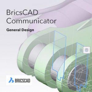BricsCAD Communicator for BricsCAD®