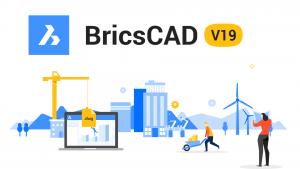 BrisCAD Pro V19