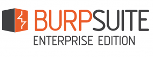 Burpsuite Enterprise Edition 1