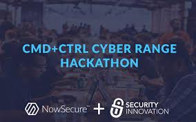 CMDCTRL Cyber Range