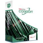 CODESOFT barcode label software