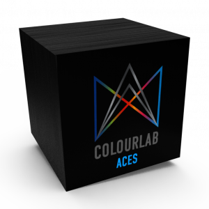 COLOURLAB ACES