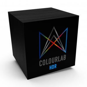 COLOURLAB HDR
