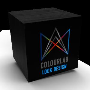 COLOURLAB LOOK DESIGN TRIAL