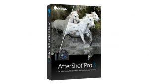 COREL AfterShot Pro 3 RAW Photo Editor