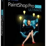 COREL – PaintShop Pro 2020 Ultimate