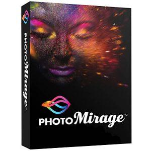COREL PhotoMirage