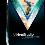 COREL –  VideoStudio Ultimate 2019