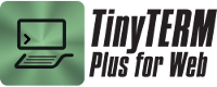 Century TinyTERM Plus for Web