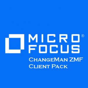 ChangeMan ZMF Client Pack