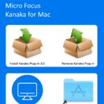 Client for Mac – Kanaka