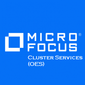 Cluster Services OES