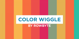 Color Wiggle