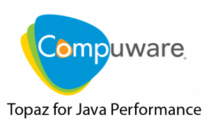Compuware Topaz for Java Performance