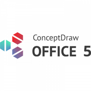 ConceptDraw OFFICE v5