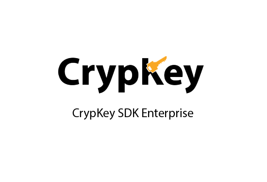 CrypKey SDK Enterprise (32 and/or 64 bit applications)
