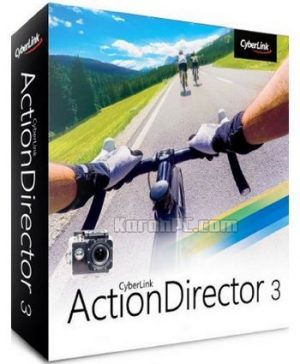 Cyber Link ActionDirector 3