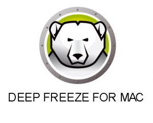 DEEP FREEZE FOR MAC