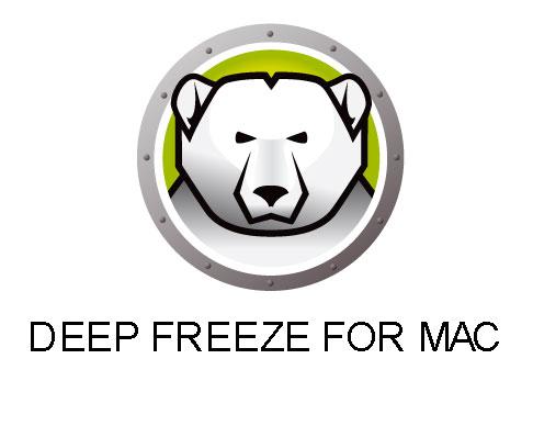 DEEP FREEZE FOR MAC