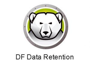 DF Data Retention