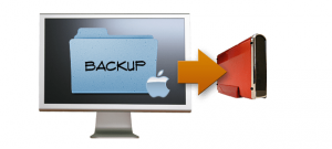 Data Backup for Mac