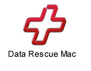 Data Rescue Mac