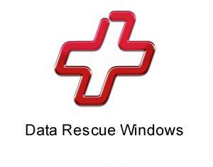 Data Rescue Windows