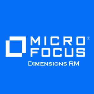 Dimensions RM