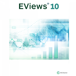 EViews 10 University Edition
