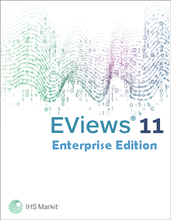 EViews 11 Enterprise Edition 1