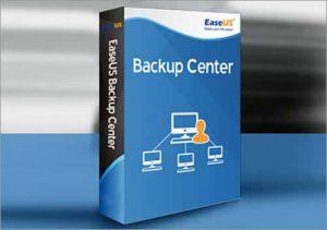 EaseUS Backup Center 12.0