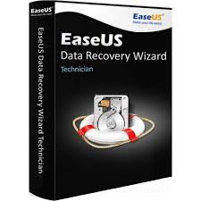 EaseUS Data Recovery Wizard Technician 12.9.1 1