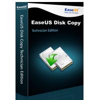 EaseUS Disk Copy Technician 3.0