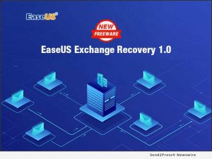 EaseUS Exchange Recovery