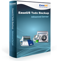 EaseUS Todo Backup Advanced Server 11.0