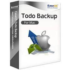 EaseUS Todo Backup for Mac 3.4.8