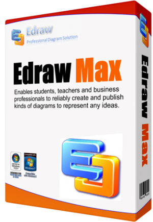Edraw Max All in One Diagram Software
