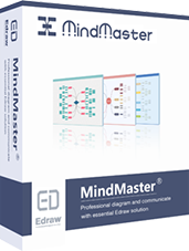 Edraw Max MindMaster for Mind Mapping