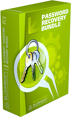 ElcomSoft Password Recovery Bundle 1