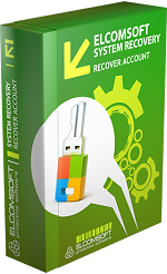 Elcomsoft System Recovery