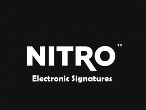 Electronic Signatures 2