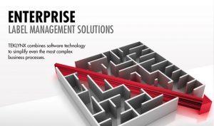 Enterprise Label Management
