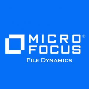 File Dynamics