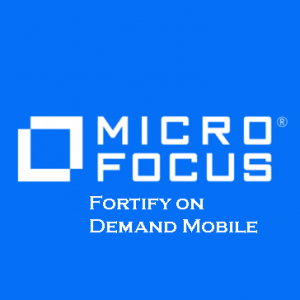 Fortify on Demand Mobile