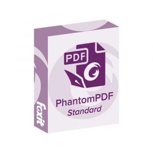 Foxit Phantom PDF Standard 9