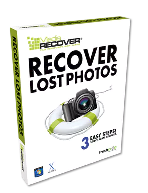 FreshCrop PHOTO RECOVERY
