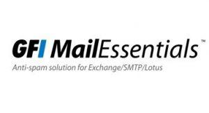 GFI MailEssentials