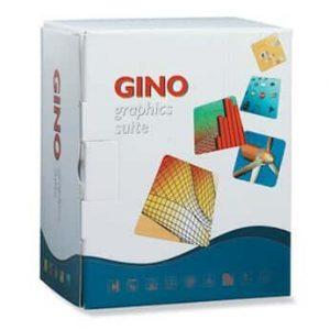 GINO Graphics GUI Visualization
