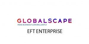 Globalscape EFT ENTERPRISE